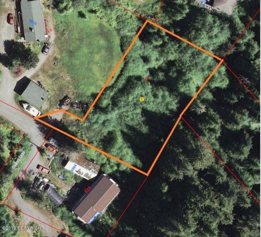 6024 Dotson Lane, Ketchikan, AK 99901 (MLS #19-2181) :: Core Real Estate Group