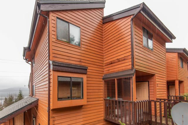 3560 Fairview Avenue #12, Ketchikan, AK 99901 (MLS #19-2183) :: Core Real Estate Group