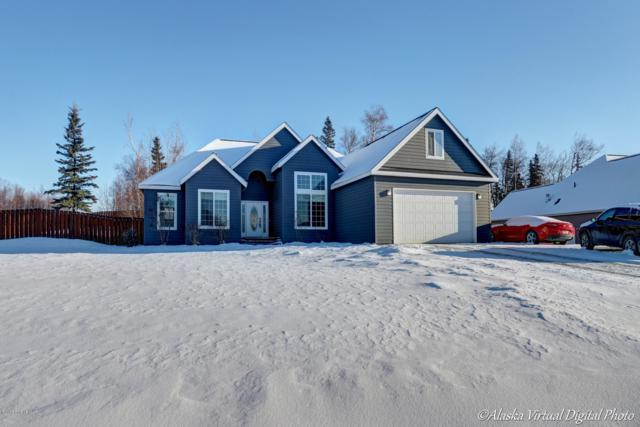 2351 S Paddock Drive, Wasilla, AK 99654 (MLS #19-2184) :: RMG Real Estate Network | Keller Williams Realty Alaska Group