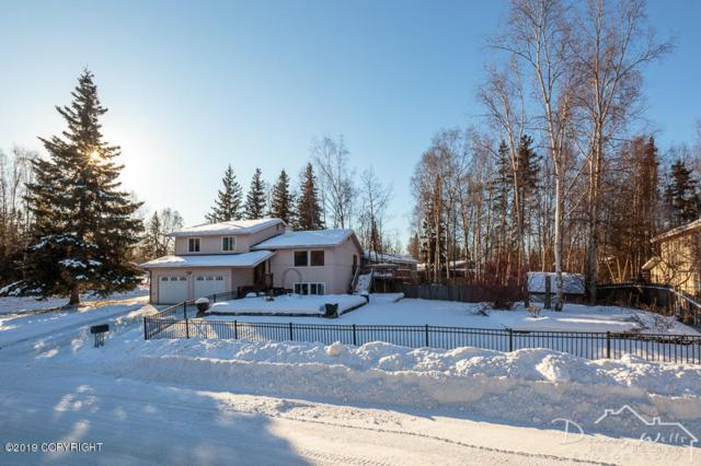 4068 Kingston Drive, Anchorage, AK 99504 (MLS #19-2194) :: The Adrian Jaime Group | Keller Williams Realty Alaska