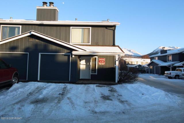 8050 Pioneer Drive #1206, Anchorage, AK 99504 (MLS #19-2199) :: The Adrian Jaime Group | Keller Williams Realty Alaska