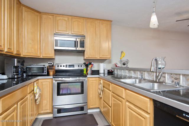 329 E 14th Avenue #7, Anchorage, AK 99501 (MLS #19-2200) :: The Adrian Jaime Group | Keller Williams Realty Alaska