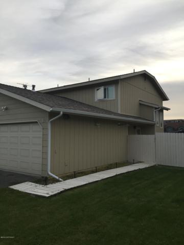 5330 Windflower Street, Anchorage, AK 99507 (MLS #19-2201) :: The Adrian Jaime Group | Keller Williams Realty Alaska