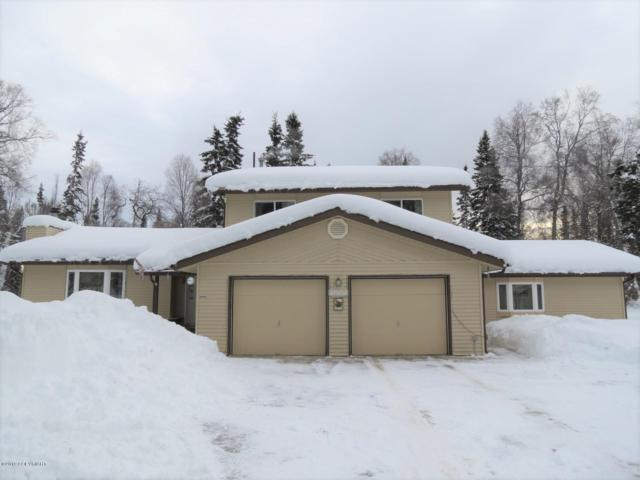 54595 Kuskokwim Avenue, Nikiski/North Kenai, AK 99611 (MLS #19-2210) :: The Adrian Jaime Group | Keller Williams Realty Alaska