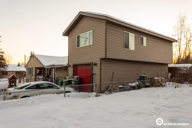 4510 Lake Otis Parkway, Anchorage, AK 99507 (MLS #19-2225) :: Core Real Estate Group