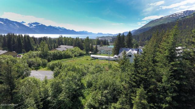 100 Benson Drive, Seward, AK 99664 (MLS #19-2232) :: RMG Real Estate Network | Keller Williams Realty Alaska Group
