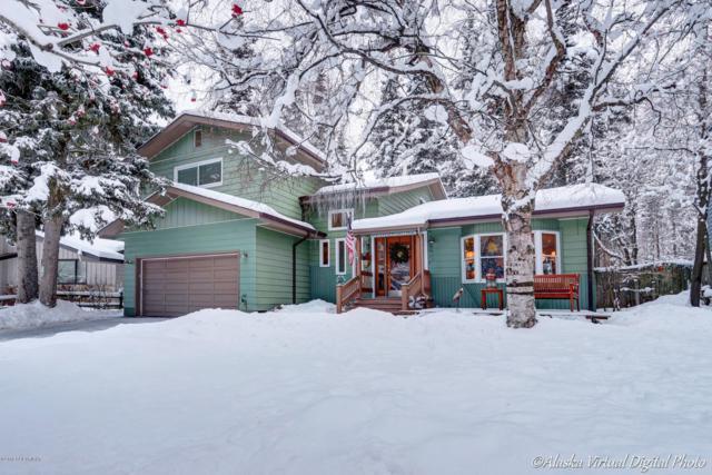 2437 Loussac Drive, Anchorage, AK 99517 (MLS #19-224) :: Alaska Realty Experts