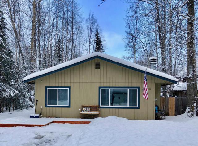 23115 Tundra Rose Avenue, Chugiak, AK 99577 (MLS #19-2290) :: Core Real Estate Group