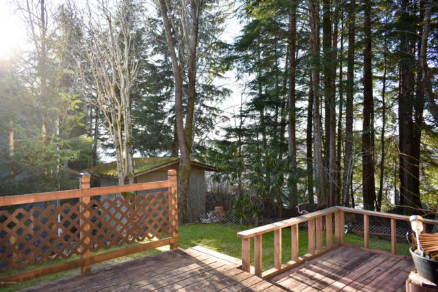 217 Lance Drive, Sitka, AK 99835 (MLS #19-2293) :: The Adrian Jaime Group | Keller Williams Realty Alaska