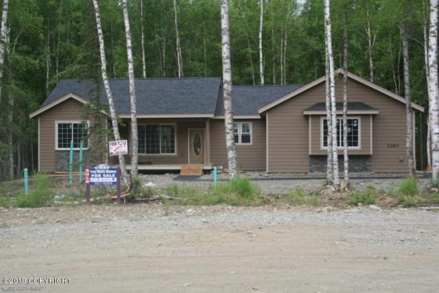 L18 Sheltering Spruce Avenue, Chugiak, AK 99567 (MLS #19-2296) :: Core Real Estate Group