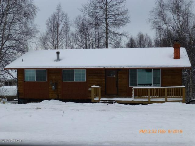 12324 W Prince Of Peace Drive, Eagle River, AK 99577 (MLS #19-2300) :: Core Real Estate Group