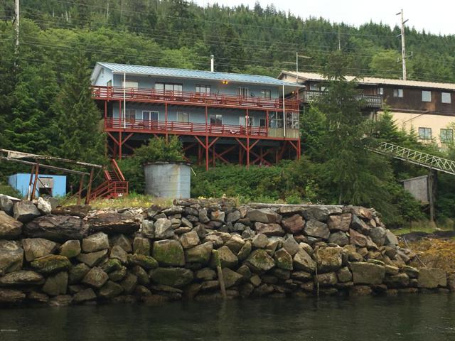 4800 N Tongass Highway, Ketchikan, AK 99901 (MLS #19-2302) :: Team Dimmick