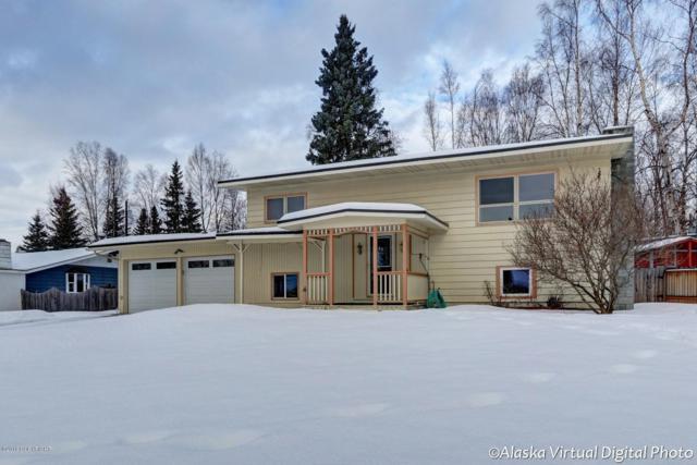 4321 Irene Drive, Anchorage, AK 99504 (MLS #19-2336) :: RMG Real Estate Network | Keller Williams Realty Alaska Group