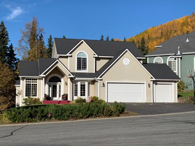 10660 Dolly Madison Circle, Eagle River, AK 99577 (MLS #19-2341) :: Core Real Estate Group