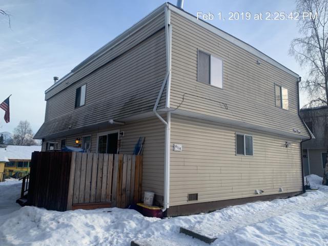 4114 Reka Drive #P1, Anchorage, AK 99508 (MLS #19-2348) :: RMG Real Estate Network | Keller Williams Realty Alaska Group
