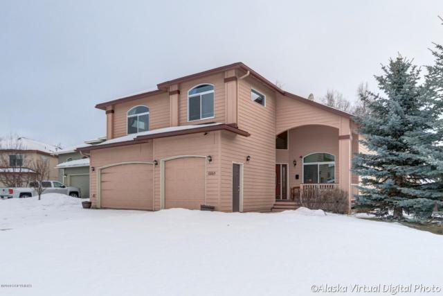 10065 Expedition Circle, Anchorage, AK 99515 (MLS #19-2372) :: Team Dimmick