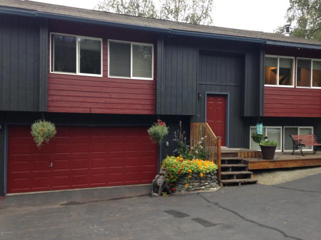 23001 Sumac Drive, Chugiak, AK 99567 (MLS #19-2394) :: Core Real Estate Group