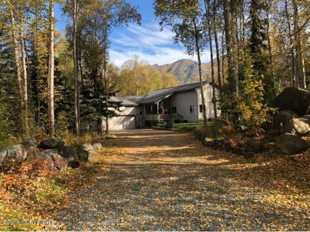 21245 Falling Water Drive, Eagle River, AK 99577 (MLS #19-2401) :: RMG Real Estate Network | Keller Williams Realty Alaska Group