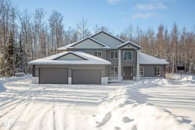 3350 Edelweiss Drive, Wasilla, AK 99623 (MLS #19-2406) :: Core Real Estate Group