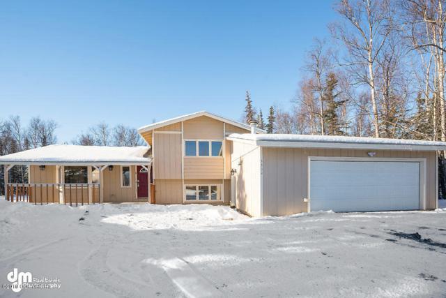 3500 N Bald Eagle Drive, Wasilla, AK 99654 (MLS #19-2410) :: Core Real Estate Group