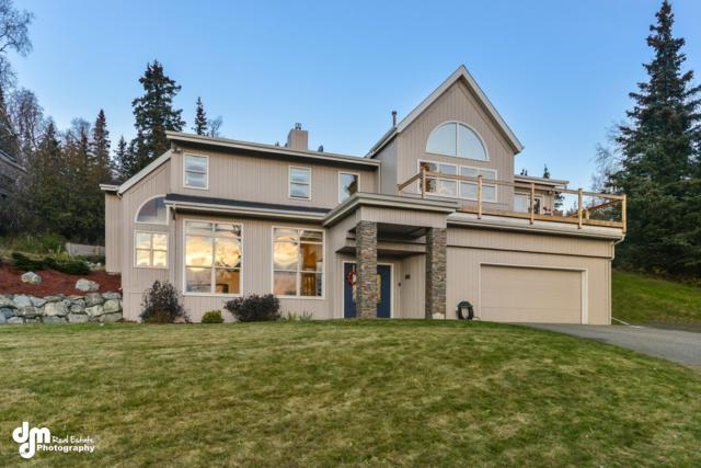 4600 Southpark Bluff Drive, Anchorage, AK 99516 (MLS #19-2413) :: Team Dimmick