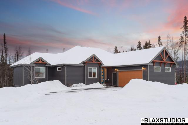 13985 Koso Drive, Eagle River, AK 99577 (MLS #19-2422) :: Core Real Estate Group