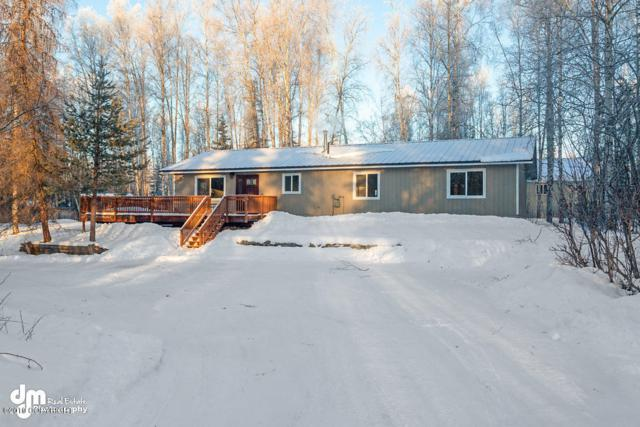 14779 W Apryl Lane, Big Lake, AK 99652 (MLS #19-243) :: Core Real Estate Group