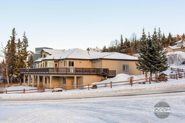6017 Prominence Pointe Drive, Anchorage, AK 99516 (MLS #19-2439) :: RMG Real Estate Network | Keller Williams Realty Alaska Group