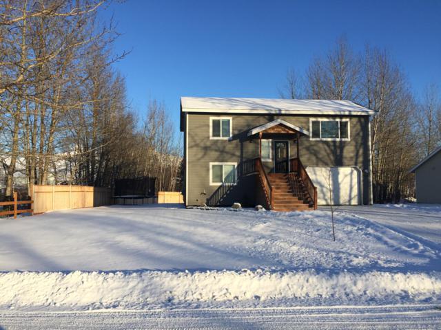 1241 S Thalo Drive, Palmer, AK 99645 (MLS #19-2459) :: RMG Real Estate Network | Keller Williams Realty Alaska Group