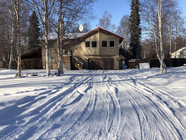 12130 Shenandoah Road, Anchorage, AK 99516 (MLS #19-2465) :: RMG Real Estate Network | Keller Williams Realty Alaska Group