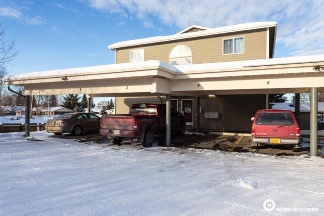 123 E 24th Avenue #6, Anchorage, AK 99503 (MLS #19-2487) :: RMG Real Estate Network   Keller Williams Realty Alaska Group