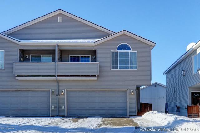 222 Whisper Knoll Circle B, Anchorage, AK 99504 (MLS #19-2489) :: RMG Real Estate Network | Keller Williams Realty Alaska Group