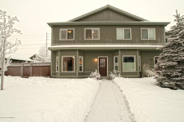 1120 E Street #1, Anchorage, AK 99501 (MLS #19-249) :: The Huntley Owen Team