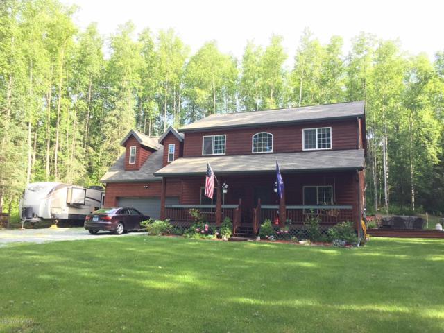 22525 Ursa Major Circle, Chugiak, AK 99567 (MLS #19-2501) :: RMG Real Estate Network | Keller Williams Realty Alaska Group