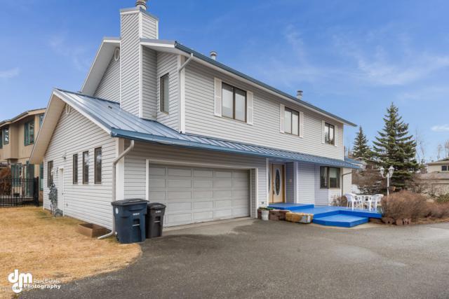 2410 Belmont Drive, Anchorage, AK 99517 (MLS #19-26) :: Alaska Realty Experts