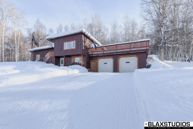 932 Kokomo Street, Fairbanks, AK 99712 (MLS #19-2686) :: The Adrian Jaime Group | Keller Williams Realty Alaska