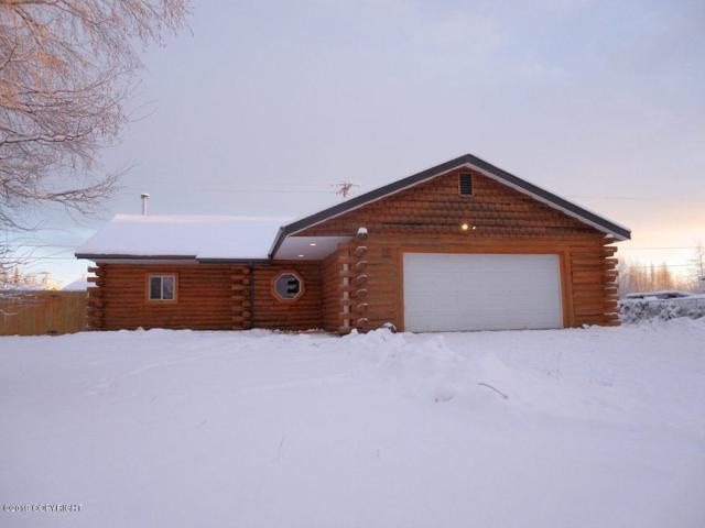 834 Minuteman Loop, North Pole, AK 99705 (MLS #19-274) :: The Huntley Owen Team