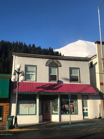 223 Fourth Avenue, Seward, AK 99664 (MLS #19-2778) :: RMG Real Estate Network | Keller Williams Realty Alaska Group
