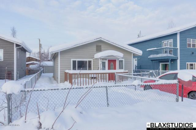 1010 27th Avenue, Fairbanks, AK 99701 (MLS #19-2804) :: Core Real Estate Group