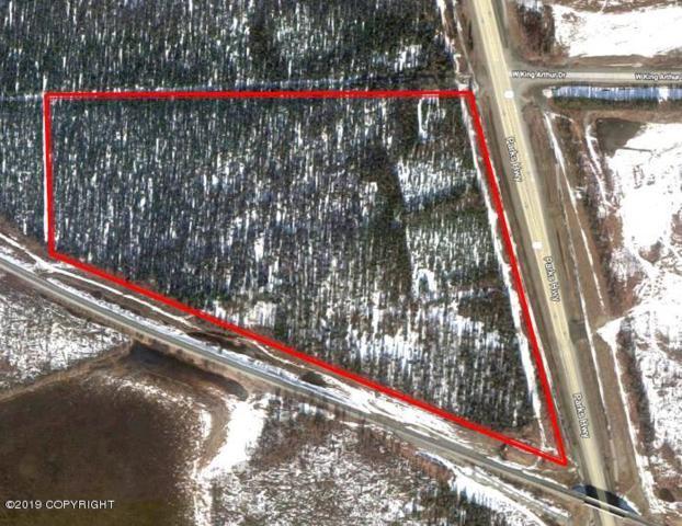 16042 W Parks Highway, Houston, AK 99694 (MLS #19-2826) :: RMG Real Estate Network | Keller Williams Realty Alaska Group