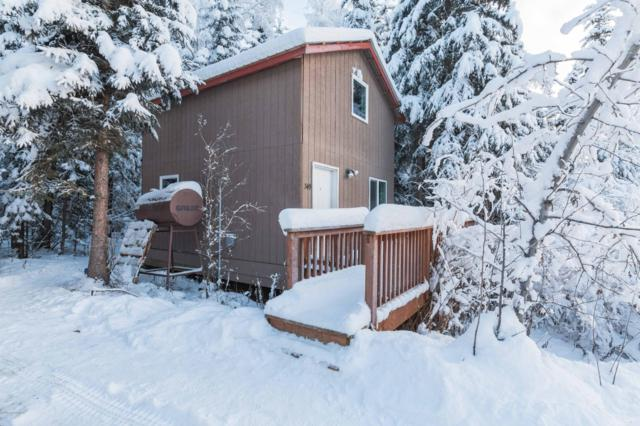 349 Faith Lane, Fairbanks, AK 99709 (MLS #19-2853) :: The Adrian Jaime Group | Keller Williams Realty Alaska