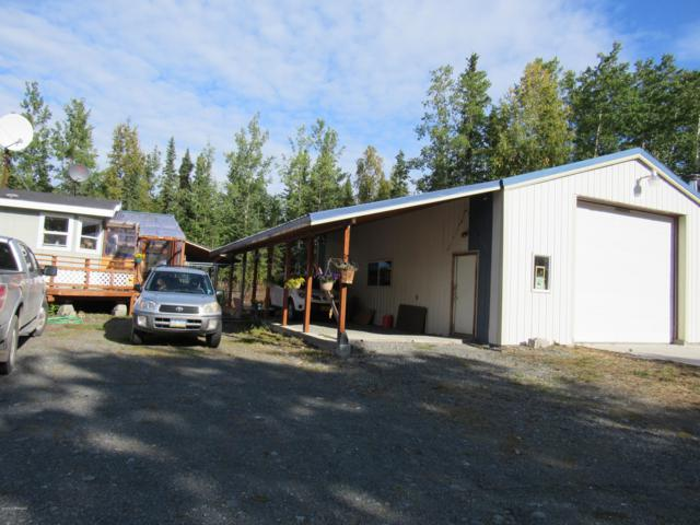 37255 Feuding Lane, Sterling, AK 99672 (MLS #19-2865) :: RMG Real Estate Network | Keller Williams Realty Alaska Group