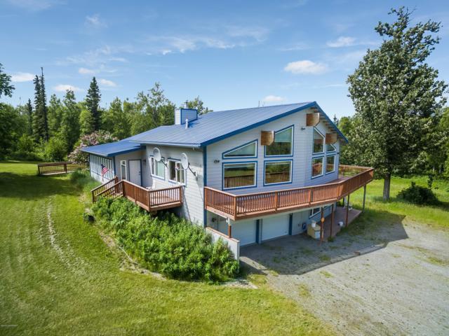 4504 N Heaton Road, Palmer, AK 99645 (MLS #19-287) :: Alaska Realty Experts