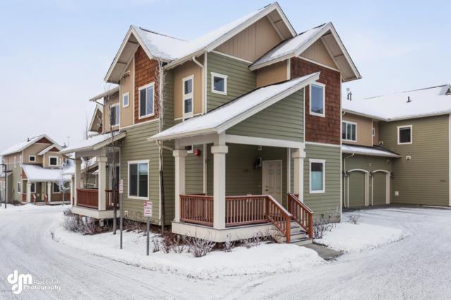 1751 Hollybrook Circle #13, Anchorage, AK 99507 (MLS #19-288) :: Alaska Realty Experts