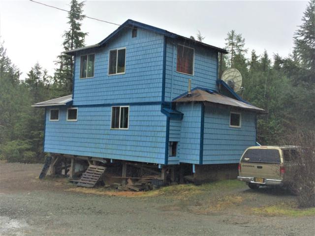 L5B Setter Cove Road, Thorne Bay, AK 99919 (MLS #19-29) :: Alaska Realty Experts