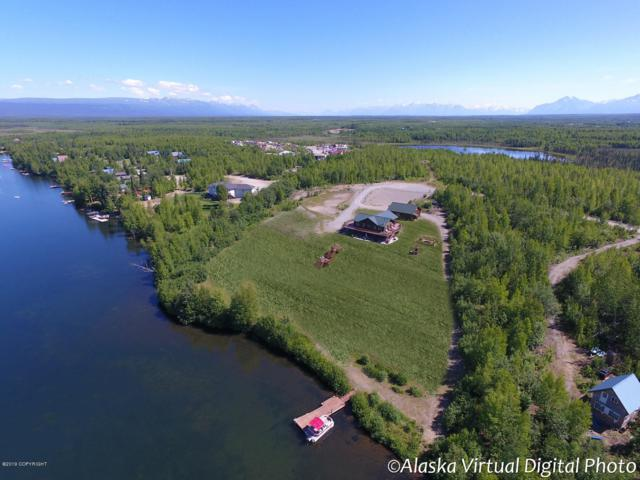 1559 S Wolf Road, Big Lake, AK 99652 (MLS #19-2903) :: Core Real Estate Group