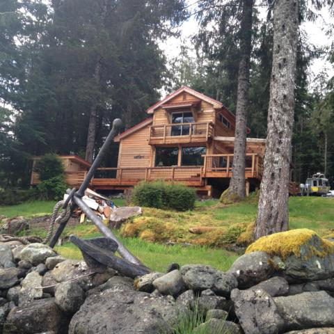 L18A  B14 Steep Road, Thorne Bay, AK 99919 (MLS #19-2916) :: The Adrian Jaime Group | Keller Williams Realty Alaska