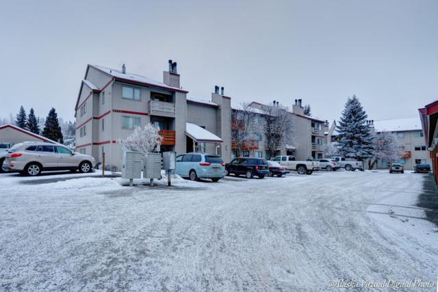 9715 Independence Drive #B302, Anchorage, AK 99507 (MLS #19-292) :: Alaska Realty Experts