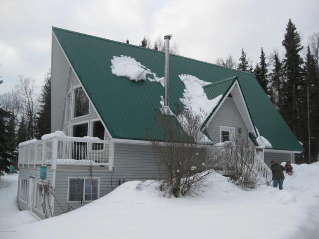 38515 Corey Street, Sterling, AK 99672 (MLS #19-2999) :: RMG Real Estate Network | Keller Williams Realty Alaska Group