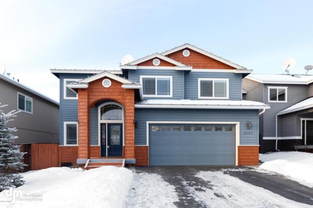 3182 Morgan Loop, Anchorage, AK 99516 (MLS #19-300) :: RMG Real Estate Network | Keller Williams Realty Alaska Group